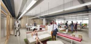 le tremplin Premier incubateur parisien dédié au sport et au start up
