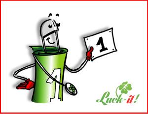 Plateforme luck-it pour échanger ou revendre son dossard