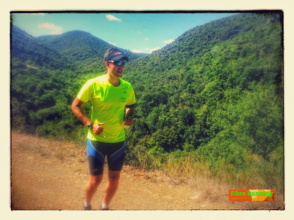 test trail running kalenji