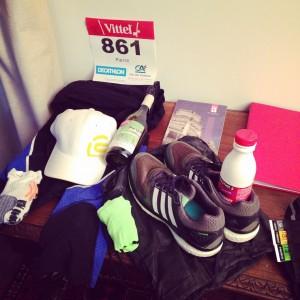Un salarié Runner Marathonien est plus performant avec Prépa mentale