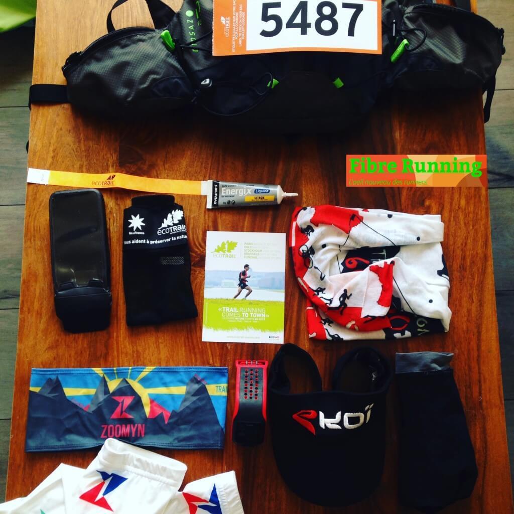 Testing produits running triathlon trail natation