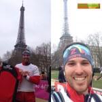 Sightrunning mélange tourisme et running