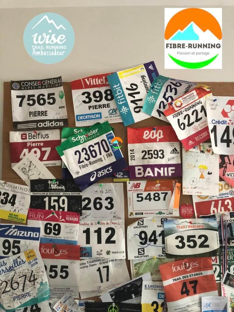 Fibre-Running le blog Running trail triathlon