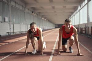 Plan d'entrainement course à pied avec Fibre-Running