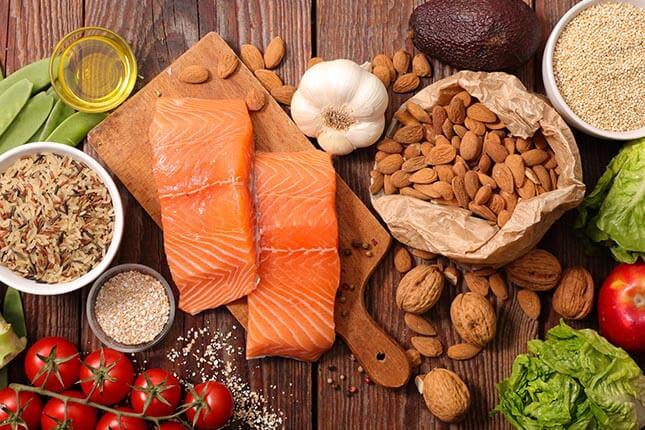 conseils diététiques fibre running pour performer et améliorer son bien être