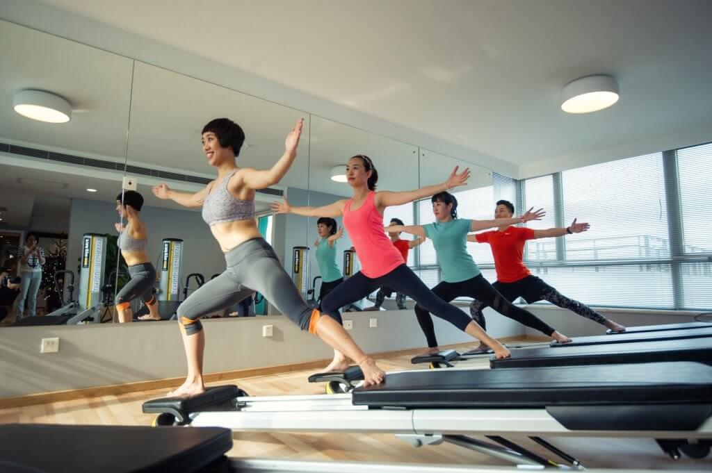 3 bonnes raisons de faire des exercices de pilates
